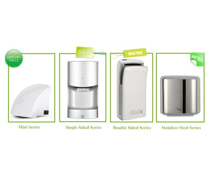 Hand Dryer Brand Recommanding in China