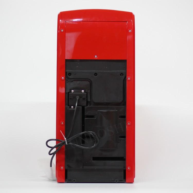 द्रुत सुखाने पर्खाल शौचालय लागि Airblade हात ड्रायर माउंटेड