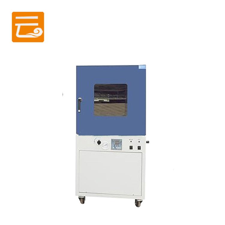 Лабораторийн тоног төхөөрөмж Цахим Вакуум хатаах шүүгээнд DZF-6250