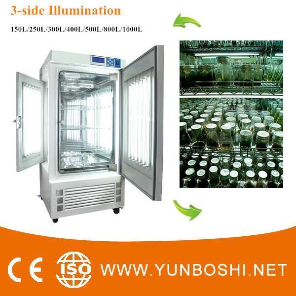 KRG-300 (3 taobh-Illumination) Seed ginideachadh Chaibineit