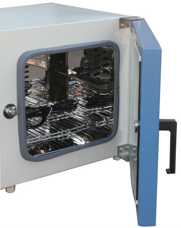 Professional Wonjezerani Laboratory Kutentha Hot Air Sterilizer uvuni