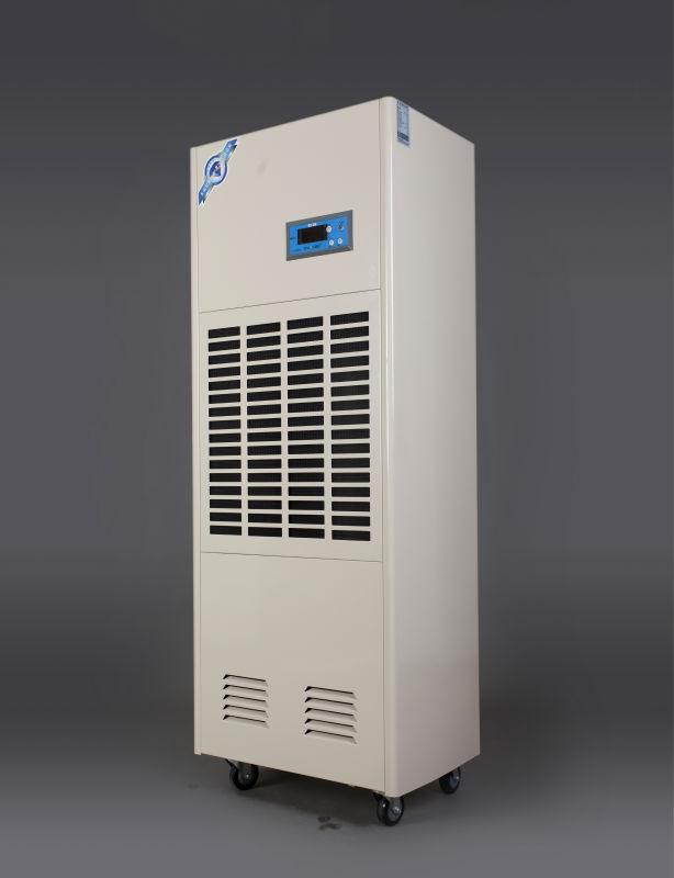 211L / Day automatikoa Hezetasuna Kontrol Dehumidifier