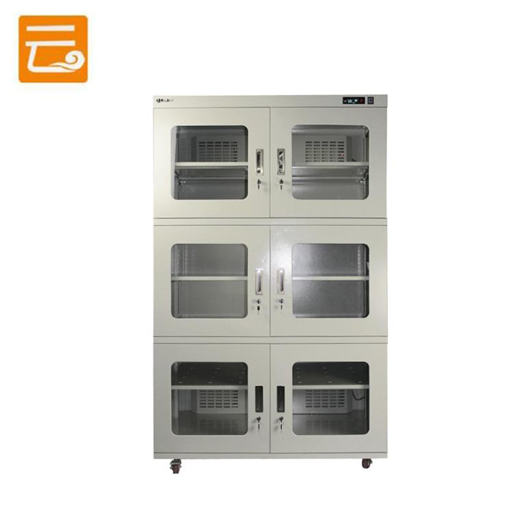 ODM OEM Service Функция Теңшелетін ылғалдылық пен температура бақылау Құрғақ Кабинеті