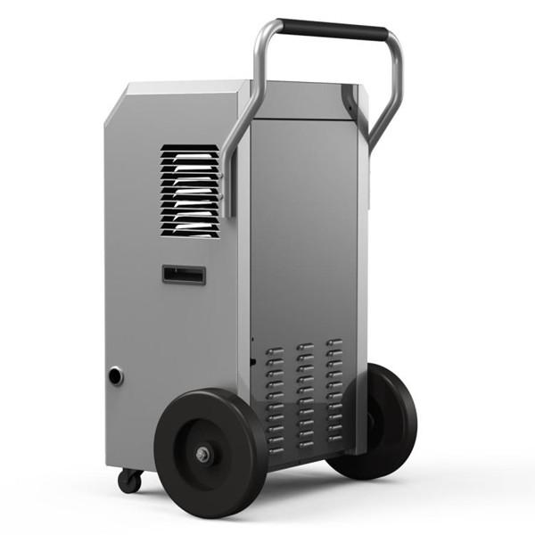 Nova dezajno 90L 138L R410a Big radoj industriaj dehumidifier