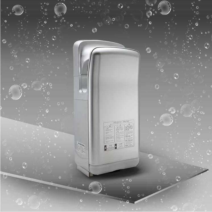बिजुली व्यावसायिक विश्व हात Dryers बाथरूम लागि