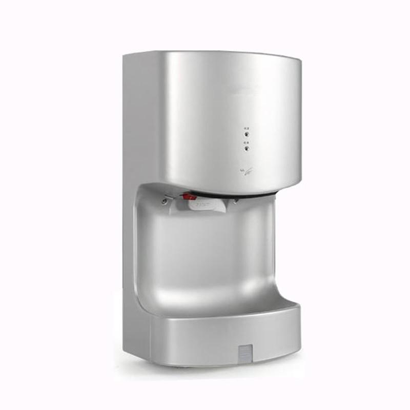 सेन्सर उच्च गति स्वचालित हात ड्रायर बाथरूम