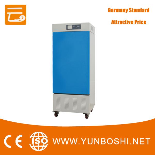 250 L hlajen shranjevanje inkubator za tehnologijo medicine