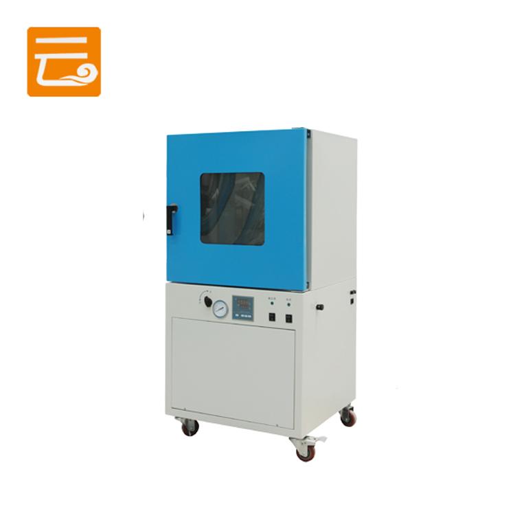 Laboratory Equipment Electronic Vacuum Drying Oven DZF-6250