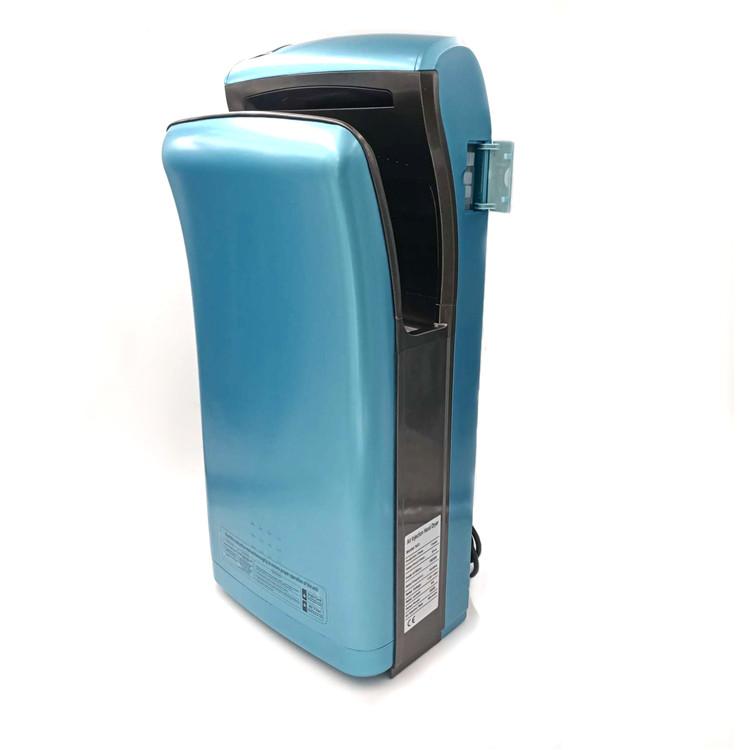 Infrared Dryer portabbli idejn ma CE Ċertifikat