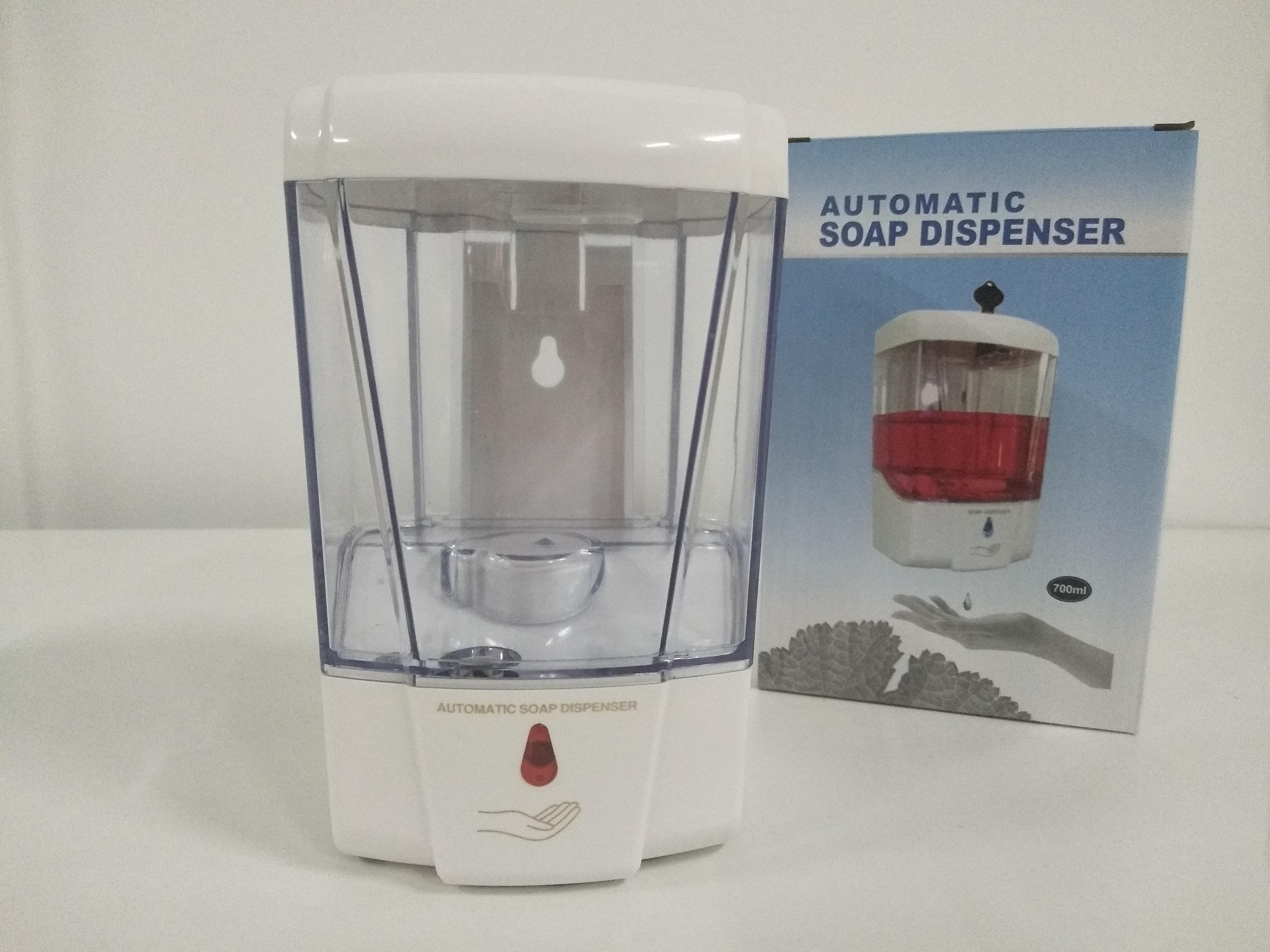 YUNBOSHI Smart Soap Dispenser